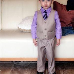 Other - Boys suit set